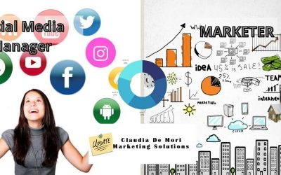 Marketer o Social Media Manager